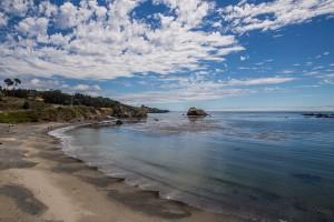 Van Damme Beach